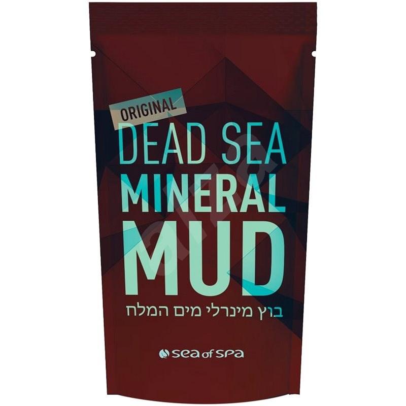 SEA OF SPA Dead Sea Mineral Mud 600 g - Bahno z Mrtvého moře