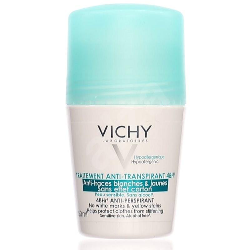 VICHY Deodorant Anti-Transpirant 48H 50 ml - Dámský deodorant