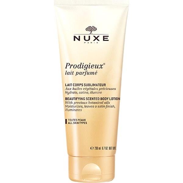 NUXE Prodigieux Beautifying Scented Body Loation 200 ml - Tělové mléko