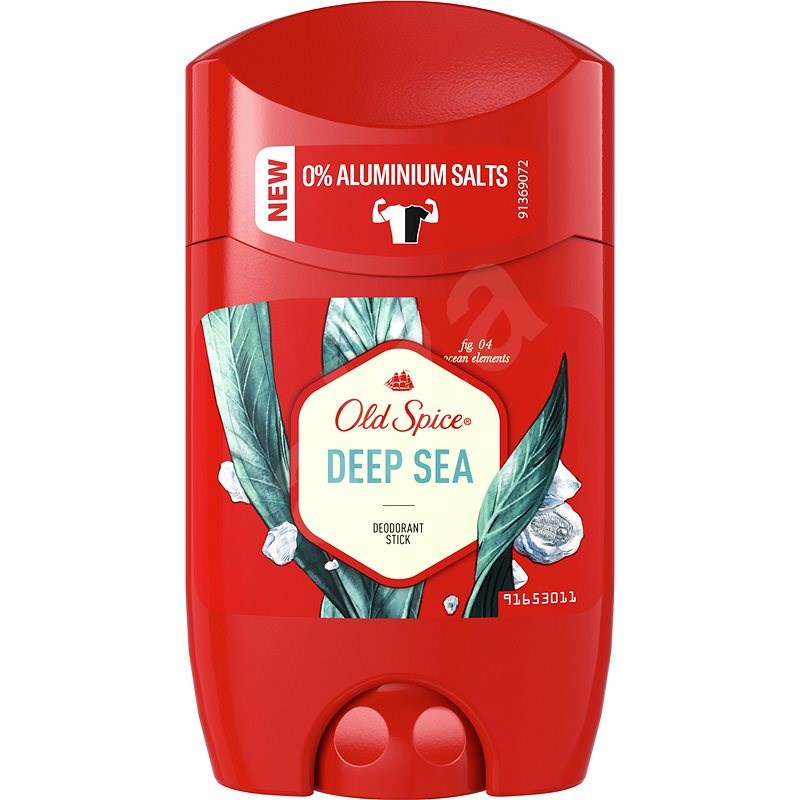 OLD SPICE Deep Sea 50 ml - Pánský deodorant
