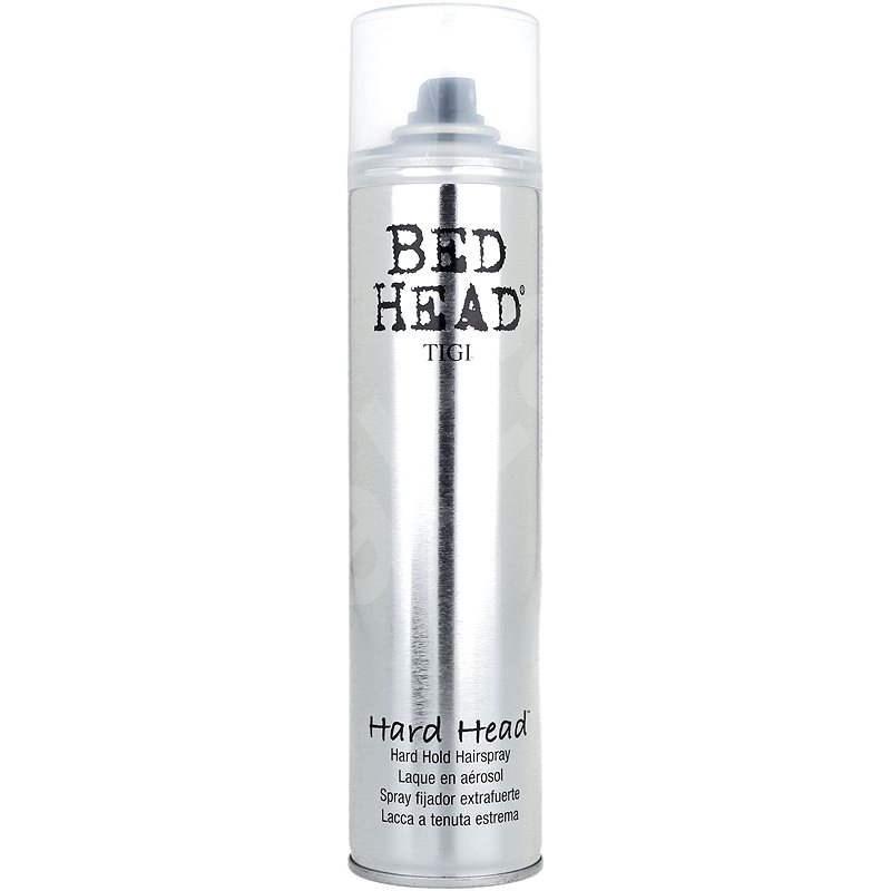 TIGI Bed Head Hard Head 385ml - Hairspray