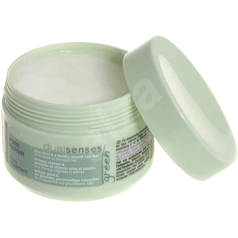 Goldwell DLS GREEN Repair 60sec Treatment 200 ml - Maska na vlasy