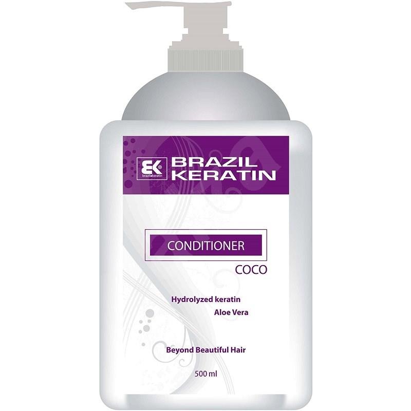 BRAZIL KERATIN Coco Mask 500 ml - Maska na vlasy