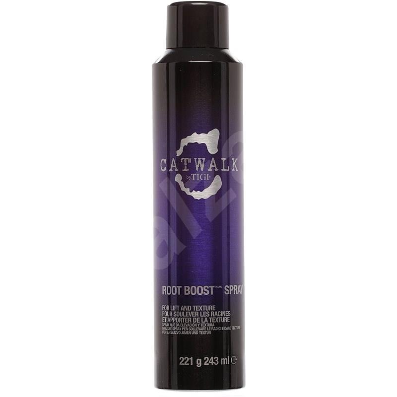 TIGI Catwalk Root Boost Spray 243ml - Hair Mousse