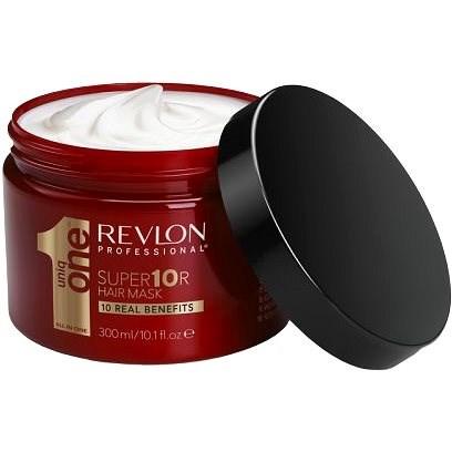 REVLON Uniq One Superior Mask 300 ml - Maska na vlasy