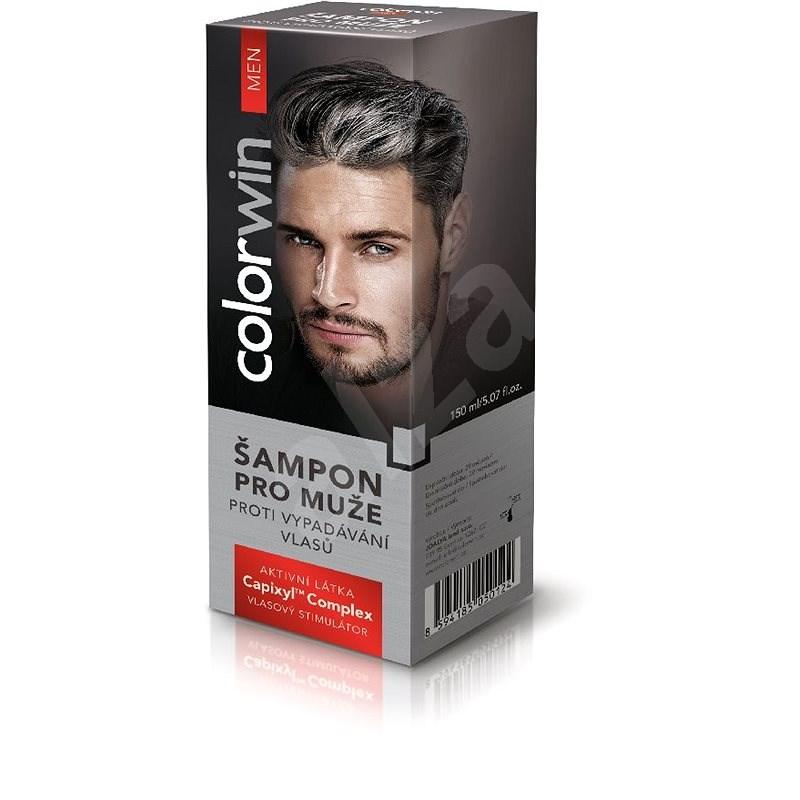 COLORWIN Proti vypadávání vlasů 150 ml - Šampon pro muže