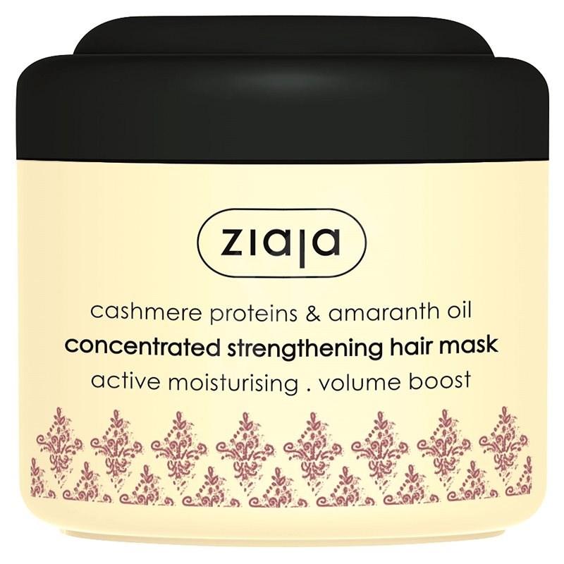 ZIAJA Kašmírové proteiny Maska 200 ml - Maska na vlasy