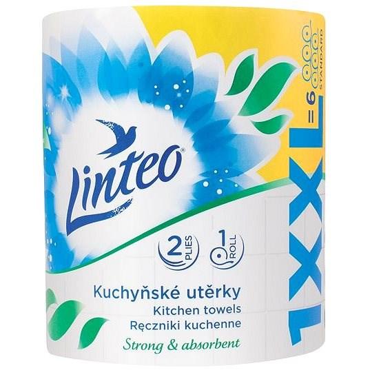 LINTEO CLASSIC (1 ks) - Kuchyňské utěrky