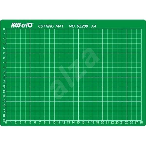 KW triO COK-97200 A4 - Podložka