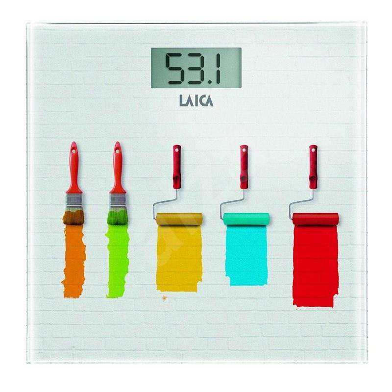 LAICA PS1060 - Osobní váha