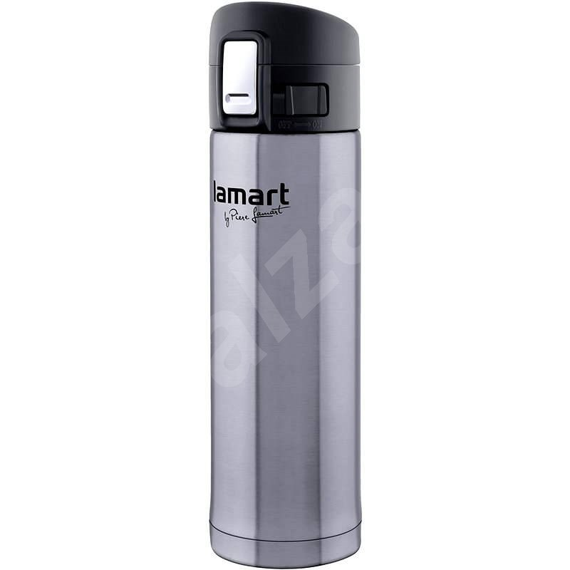Lamart Termoska 0.42l Branche LT4008 stříbrná - Termoska