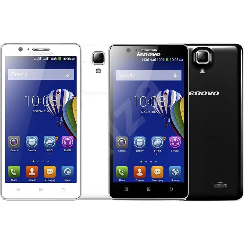 Lenovo A536 Dual SIM - Mobilní telefon
