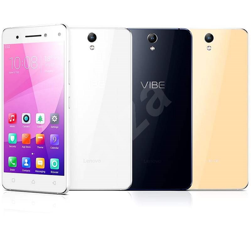 Lenovo VIBE S1 - Mobilní telefon
