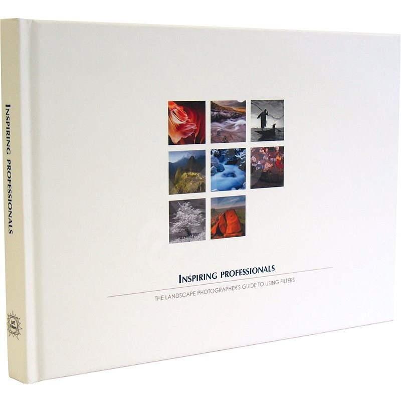 LEE Filters - Kniha Inspiring Professional -
