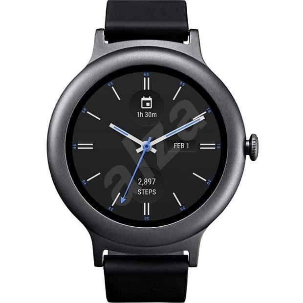 LG Watch Style - Chytré hodinky