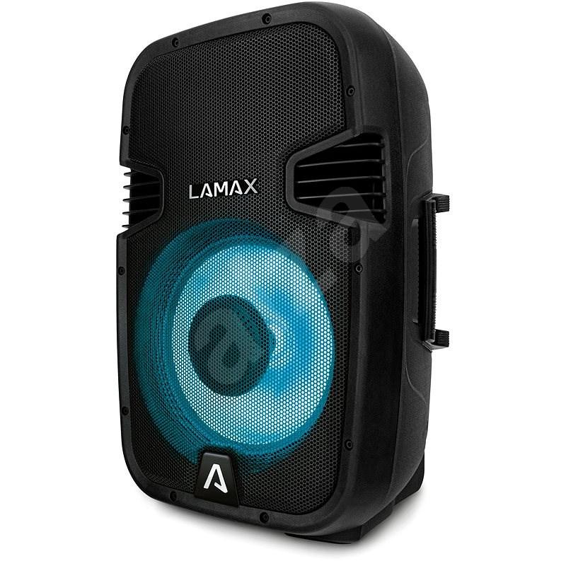 LAMAX PartyBoomBox500 - Bluetooth reproduktor