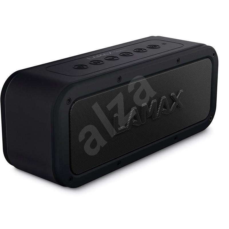 LAMAX Storm1 Black - Bluetooth reproduktor