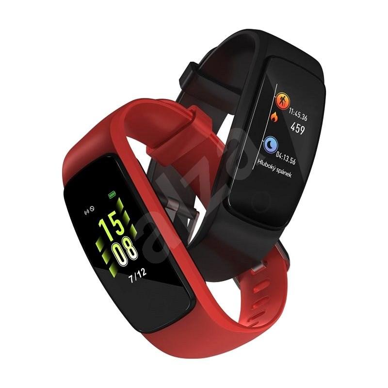 LAMAX BFit PRO2 - Fitness náramek