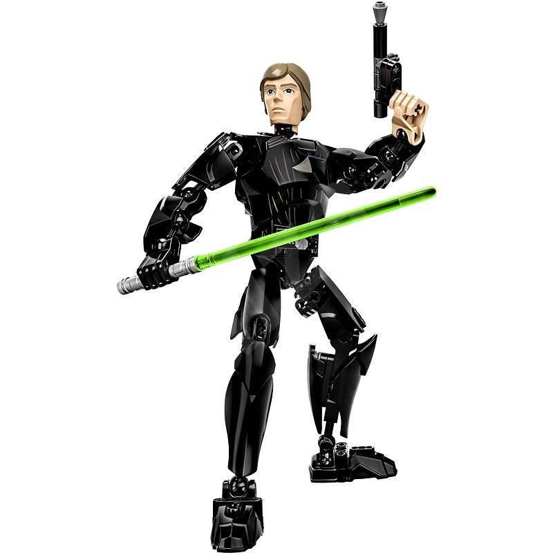 LEGO Star Wars 75110 Luke Skywalker - Stavebnice