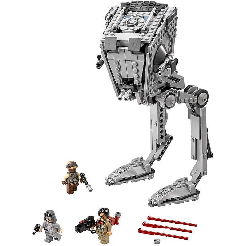 LEGO Star Wars 75153 AT-ST Walker - Stavebnice