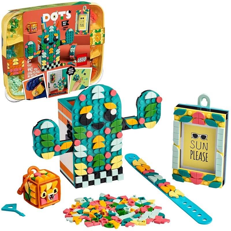 LEGO® DOTS 41937 Multipack – Letní pohoda - LEGO stavebnice