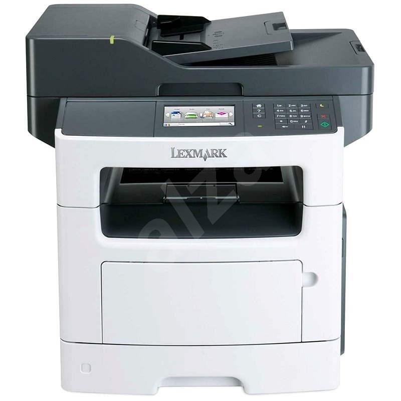 Lexmark MX510de - Laserová tiskárna