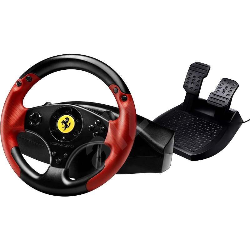 Thrustmaster Ferrari Red Legend Edition - Volant