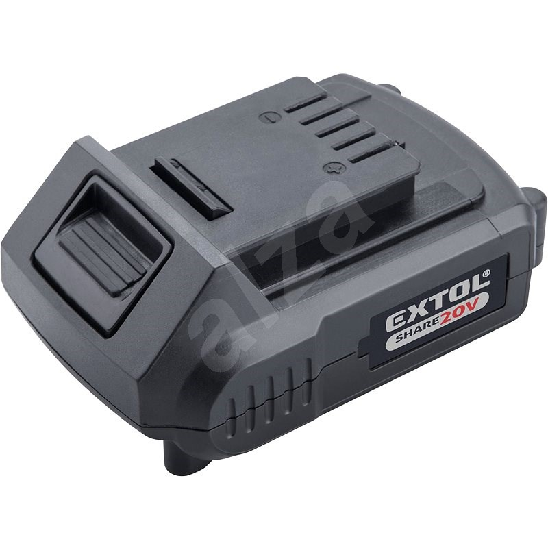 EXTOL PREMIUM 8891881 - Battery