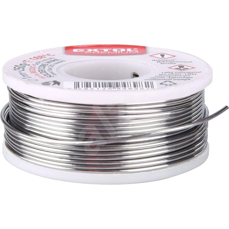 Extol Premium 8832003 - Pájecí drát