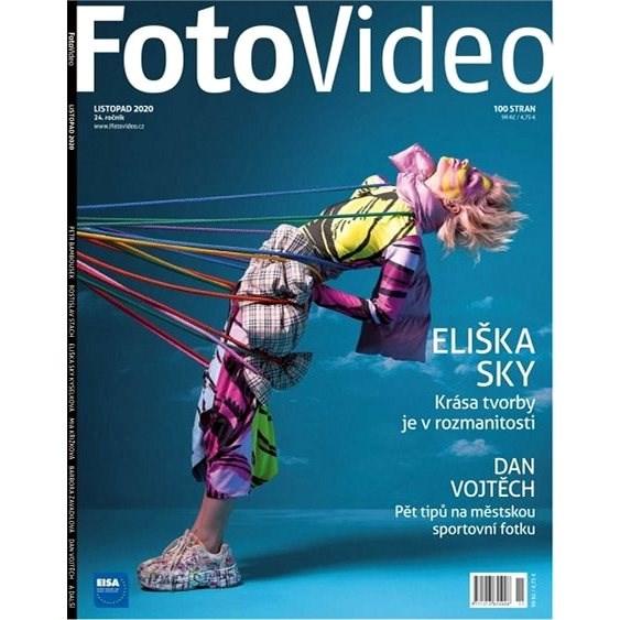 FOTOVIDEO - 11/2020 - Elektronický časopis