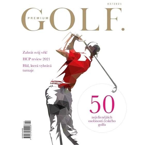 Premium Golf - 2/2021 - Elektronický časopis