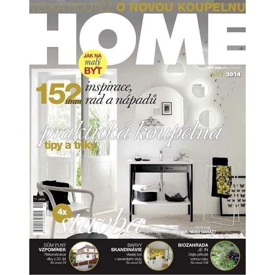 HOME - 9/2014 - Elektronický časopis