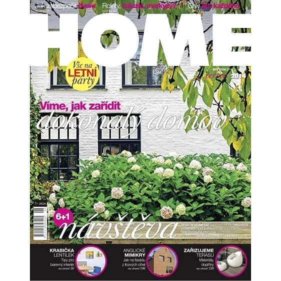 HOME - 6/2014 - Elektronický časopis