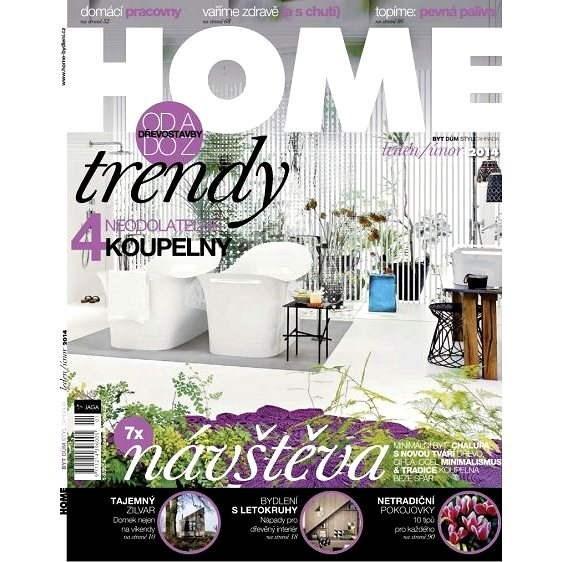 HOME - 1-2/2014 - Elektronický časopis