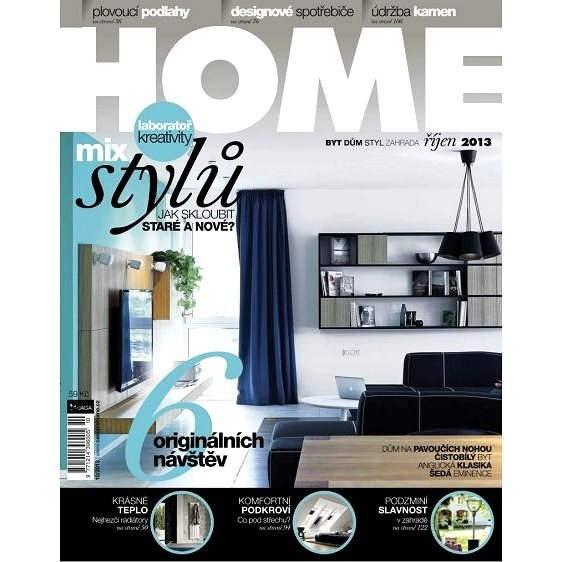 HOME - 10/2013 - Elektronický časopis