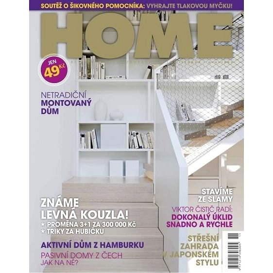 HOME - 11-12/2011 - Elektronický časopis
