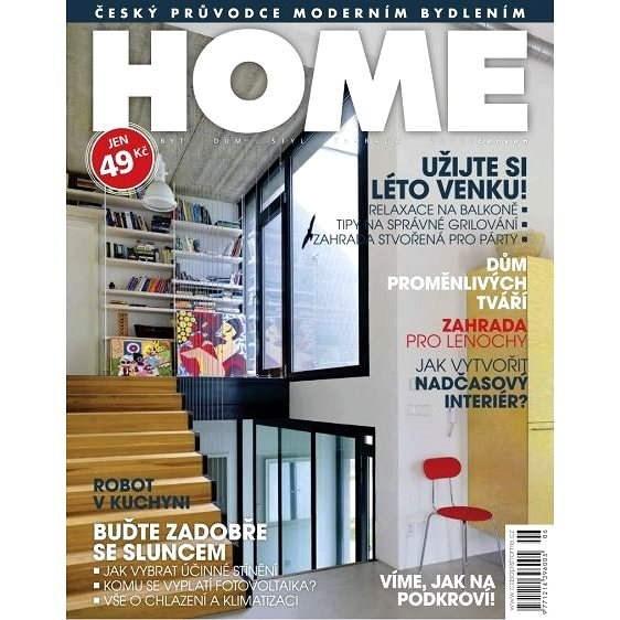 HOME - 06/2011 - Elektronický časopis