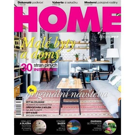 HOME - 3/2017 - Elektronický časopis