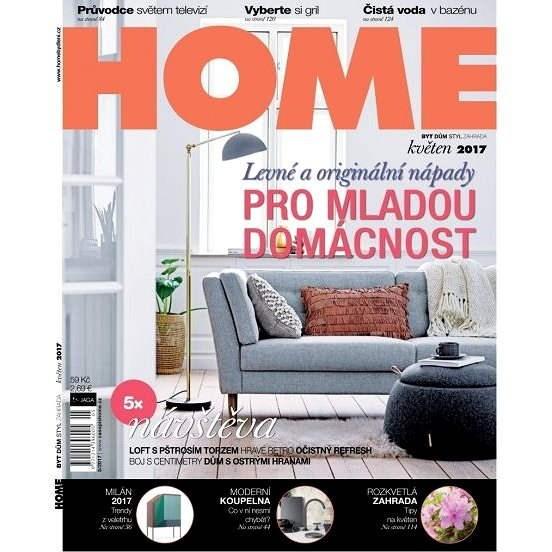 HOME - 5/2017 - Elektronický časopis