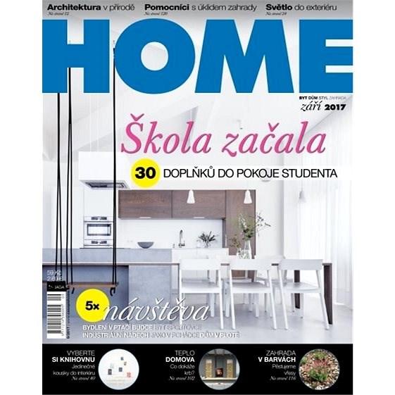HOME - 9/2017 - Elektronický časopis