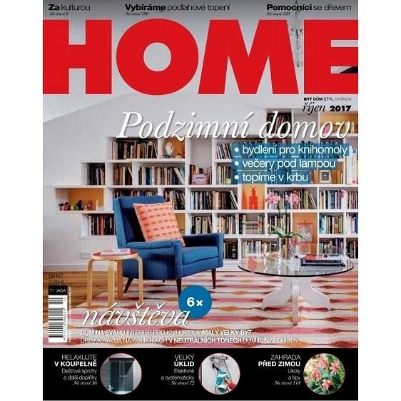 HOME - 10/2017 - Elektronický časopis