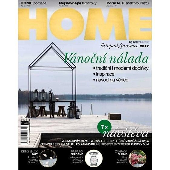 HOME - 11-12/2017 - Elektronický časopis