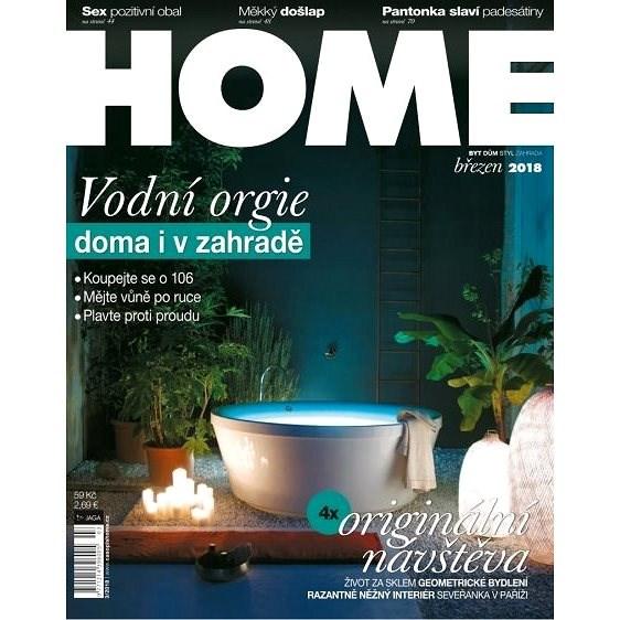 HOME - 3/2018 - Elektronický časopis