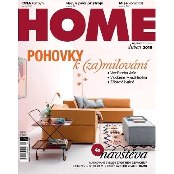 HOME - 4/2018 - Elektronický časopis