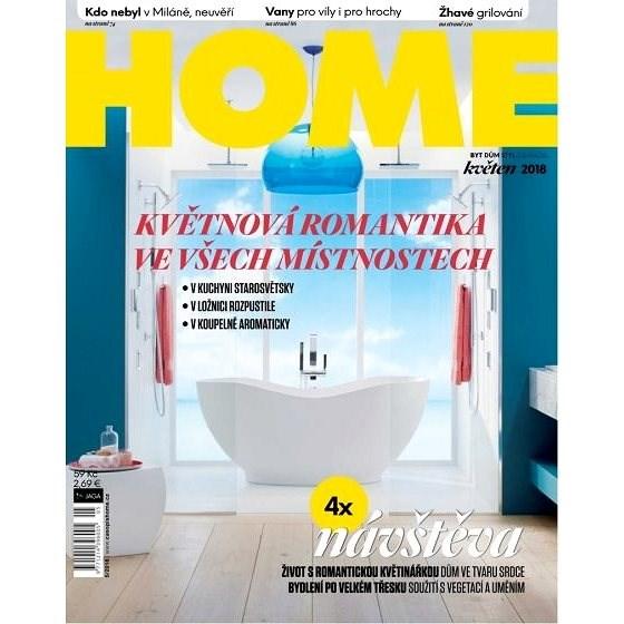HOME - 5/2018 - Elektronický časopis
