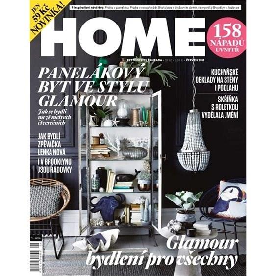 HOME - 6/2018 - Elektronický časopis