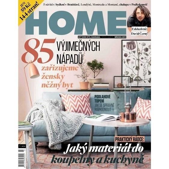 HOME - 3/2019 - Elektronický časopis