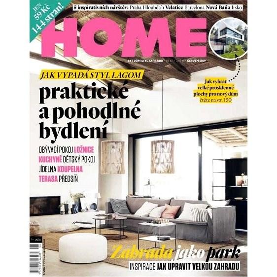 HOME - 6/2019 - Elektronický časopis