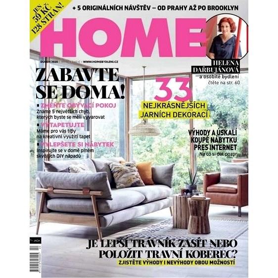 HOME - 4/2020 - Elektronický časopis