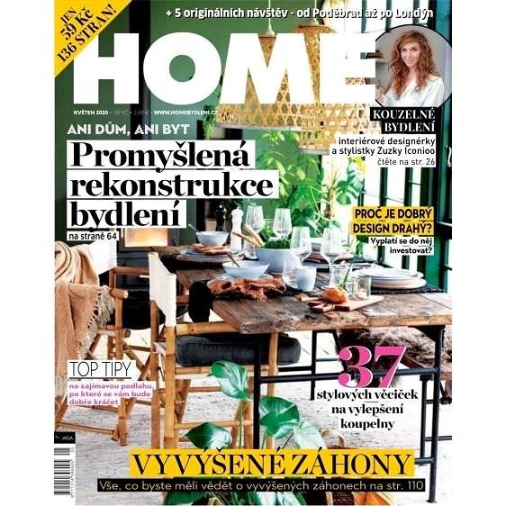 HOME - 5/2020 - Elektronický časopis